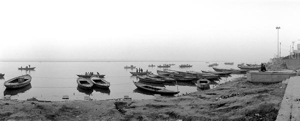 Varanasi, India | 2013 | Horizont