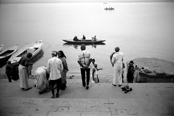 Varanasi, India | 2013 | Hexar AF