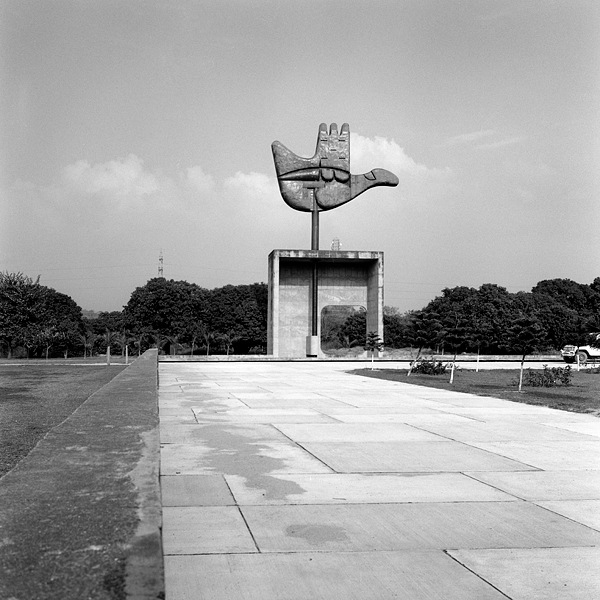 Chandigarh, India | 2013 | Rolleiflex T