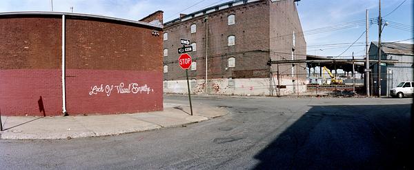 NYC, USA   2014   Horizont