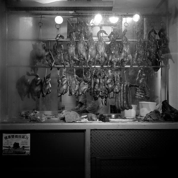 NYC, USA | 2014 | Rolleiflex T