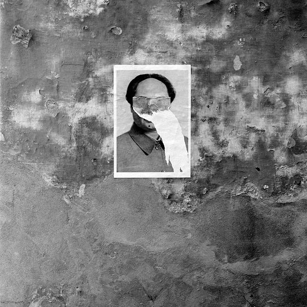 Mao, Arles | 2015 | KRolleiflex T, TriX 400