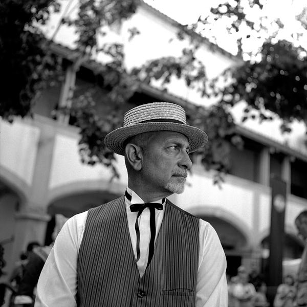 Fête du costume | Arles | 2015 | Rolleiflex T, TriX 400